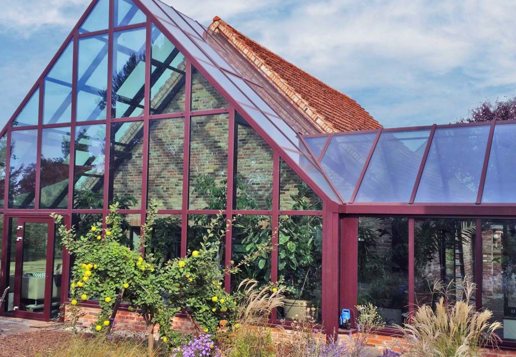 wintergartenbau berlin claas wintergartenbau berlin gmbh individuelle l sungen in einem. Black Bedroom Furniture Sets. Home Design Ideas